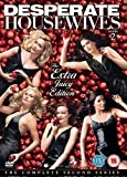 Desperate Housewives - Season 2 [DVD]