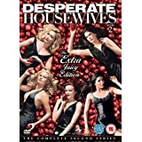 Desperate Housewives - Season 2 [DVD]by Teri Hatcher