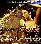 Menage a Magick | Lora Leigh