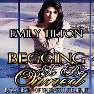 Begging to Be Owned Audiobook