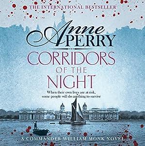 Corridors of the Night Hörbuch