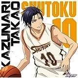 TVアニメ 黒子のバスケ キャラクターソング SOLO SERIES Vol.5