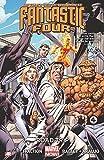 Fantastic Four Volume 2: Road Trip (Marvel Now)