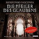 Die Pfeiler des Glaubens Hörbuch von Ildefonso Falcones Gesprochen von: Wolfgang Müller