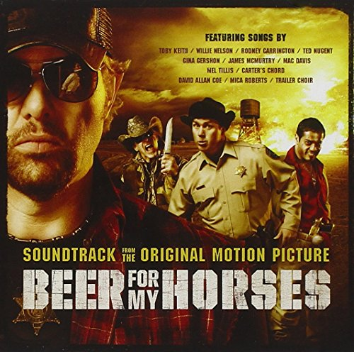 Beer for My Horses (Hot Dog The Movie Soundtrack compare prices)