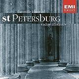 Male Choir of St Petersburg