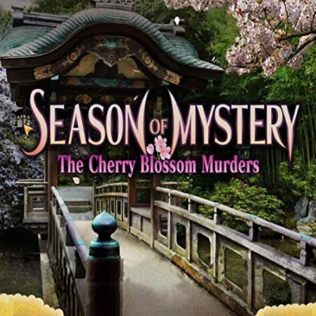 Season of Mystery: The Cherry Blossom Murders [Download]