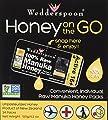 Wedderspoon 100% Raw Manuka Honey KFactor (24 pack) by Wedderspoon