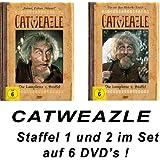 Catweazle - Die komplette 1.+2. Staffel im Set (6DVDs)