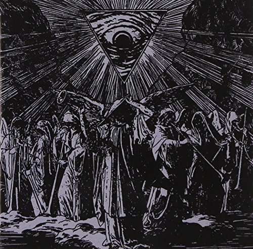 CASUS LUCIFERI by Watain (2008-10-14)