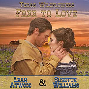 Free to Love Audiobook