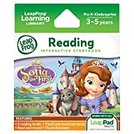 LeapFrog Disney Sofia The First Sofia…