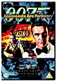 James Bond - Diamonds Are Forever (Ultimate Edition 2 Disc Set) [DVD]