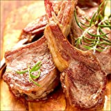 骨付きラム肉 ラムチョップだべさ(12本入り/720g) ランキングお取り寄せ