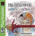 Final Fantasy Origins Final Fantasy I...