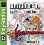 Final Fantasy Origins Final Fantasy I...