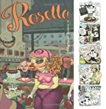 Rosetta: A Comics Anthology Volume 1 (v. 1)