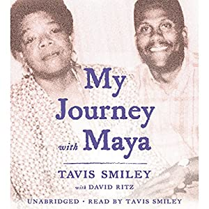 My Journey with Maya Audiobook