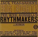 Jack^Russell, Pee-Wee Teagarden Big Eight