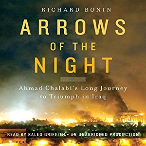 Arrows of the Night Audiobook