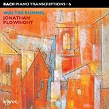 Piano Transcriptions 6
