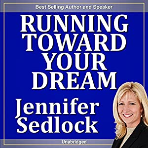 Running Toward Your Dream Speech