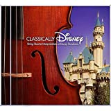Classically Disney, Disney String Quartet