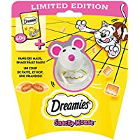 Dreamies Snacky Mouse -