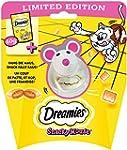 Dreamies Snacky Mouse - Dreamies Snac...