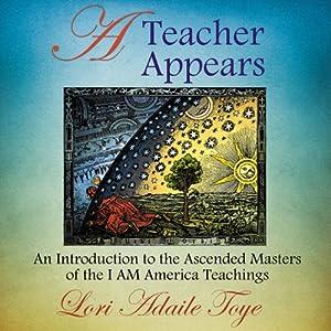 A Teacher Appears Audiobook