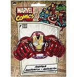 Marvel Comics Patch-Retro Iron Man Fl...