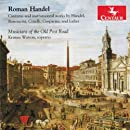Cantatas & Instrumental Works