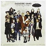 Bal des gens bien (Le) | Adamo, Salvatore (1943-....)
