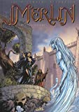 img - for Merlin, tome 1 : La Col re d'Ah s book / textbook / text book