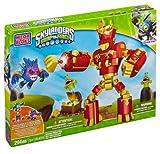 Mega Bloks Skylanders Arkeyan Robot King