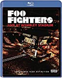 Foo Fighters - Live At Wembley Stadium [Blu-ray] [2008]