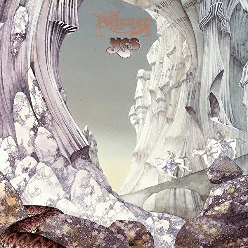 Relayer (CD+Blu-Ray)