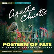 Postern of Fate | [Agatha Christie]