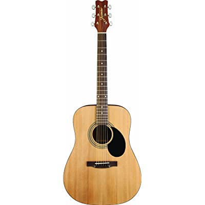 Jasmine S35 Acoustic Guitar - best acoustic guitar for beginners