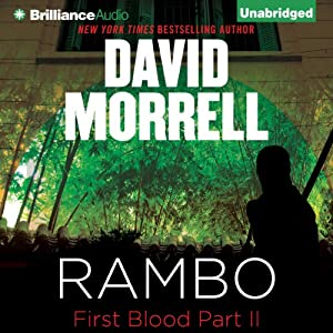 Rambo: First Blood Part II | [David Morrell]