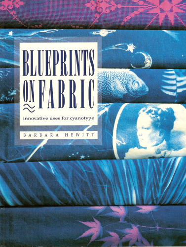 Recommended Cyanotype How-To's and Books