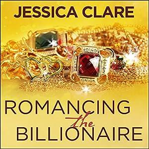 Romancing the Billionaire Audiobook