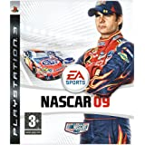 NASCAR 09 (PS3)by Electronic Arts
