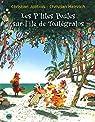 Les P'tites Poules - Les P'tites Poules sur l'île de Toutégratos