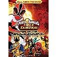 Power Rangers Super Samurai: Rise of Bullzooka Vol. 3