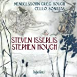Cello Sonatas [Steven Isserlis; Steph...
