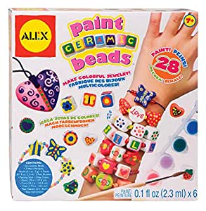 Alex toys do it yourself wear paint ceramic for Alex paint porcelain jewelry