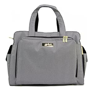 Ju-Ju-Be Legacy Collection Be Prepared Diaper Bag, The Queen of the Nile