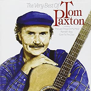 The Very Best Of Tom Paxton