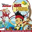 Jake und die Nimmerland Piraten [+digital booklet]